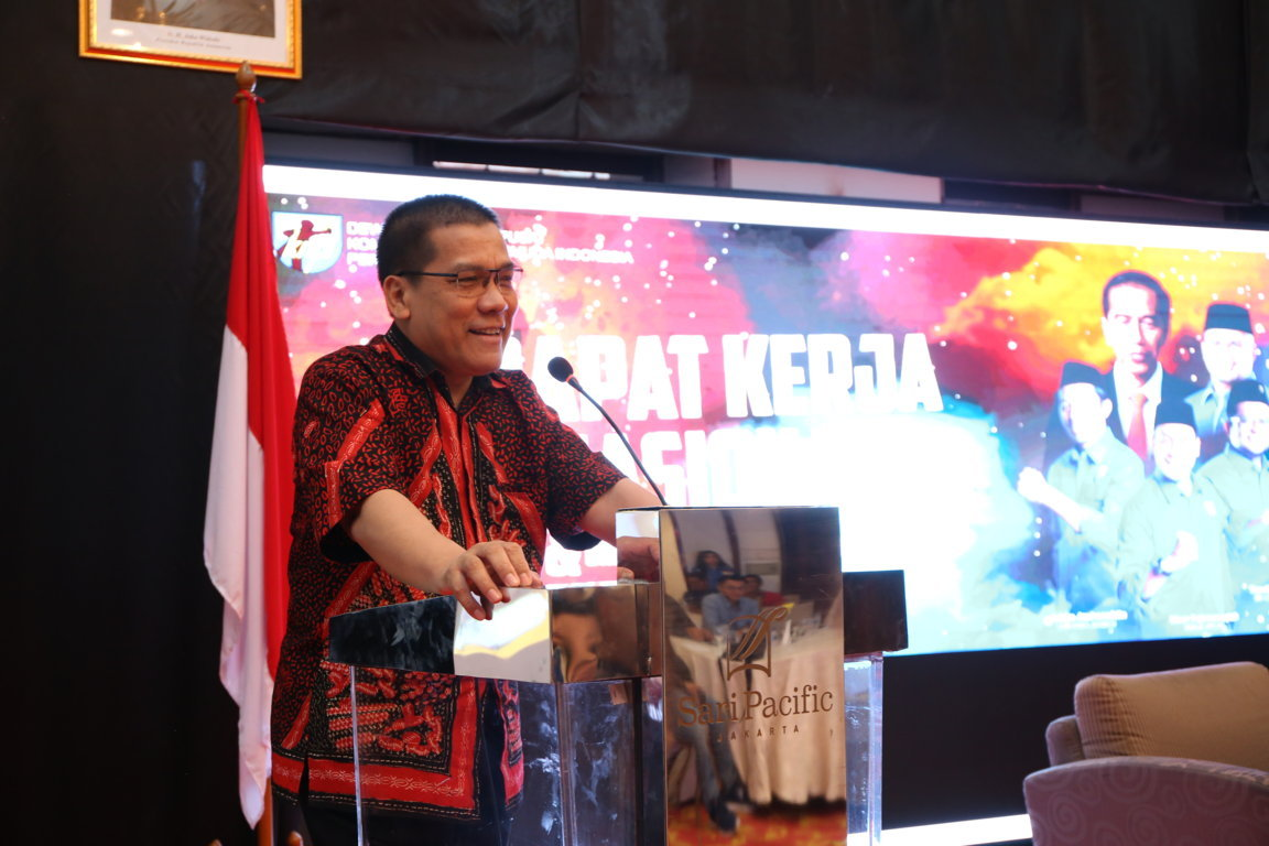 Diskusi UMKM Digital 2019